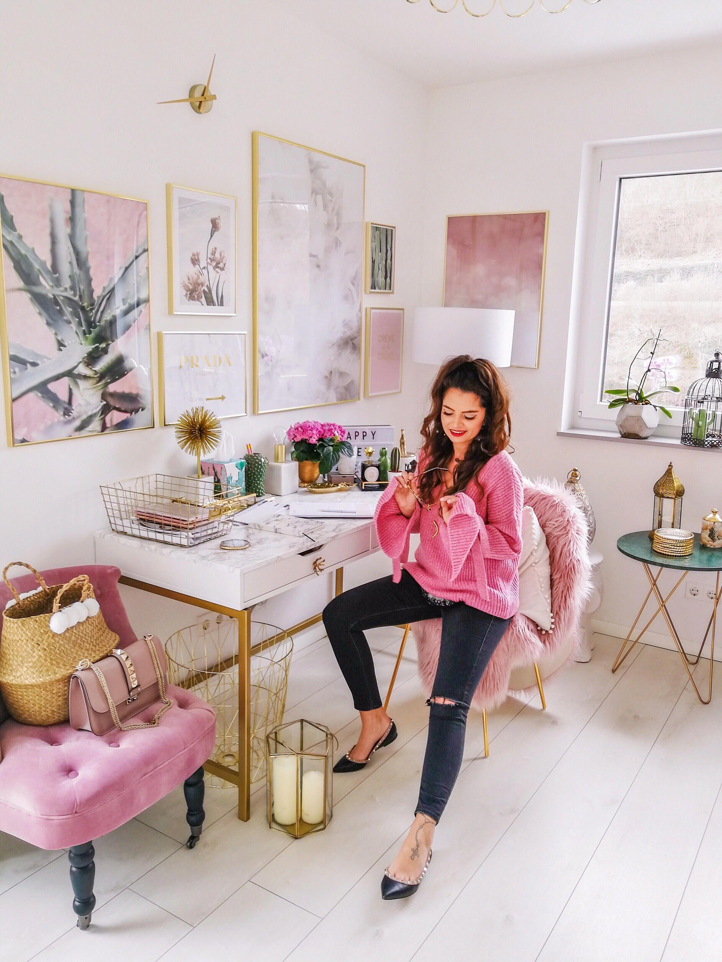 Home Desk Ideas Home Office Style Ideas Creative Home Decor 20190120 Home Office Decor Home Office Design Office Design