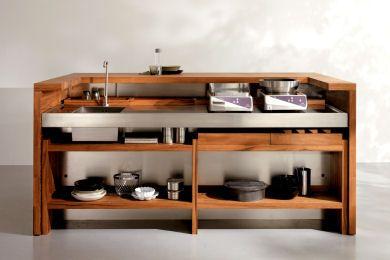 Riva Freestanding Kitchen Libero From 1920 Indoor Outdoor