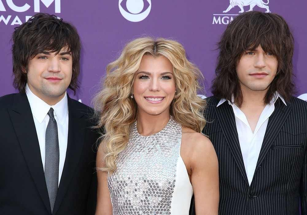 The Band Perry The Band Perry If I Die Young Mp3 Download