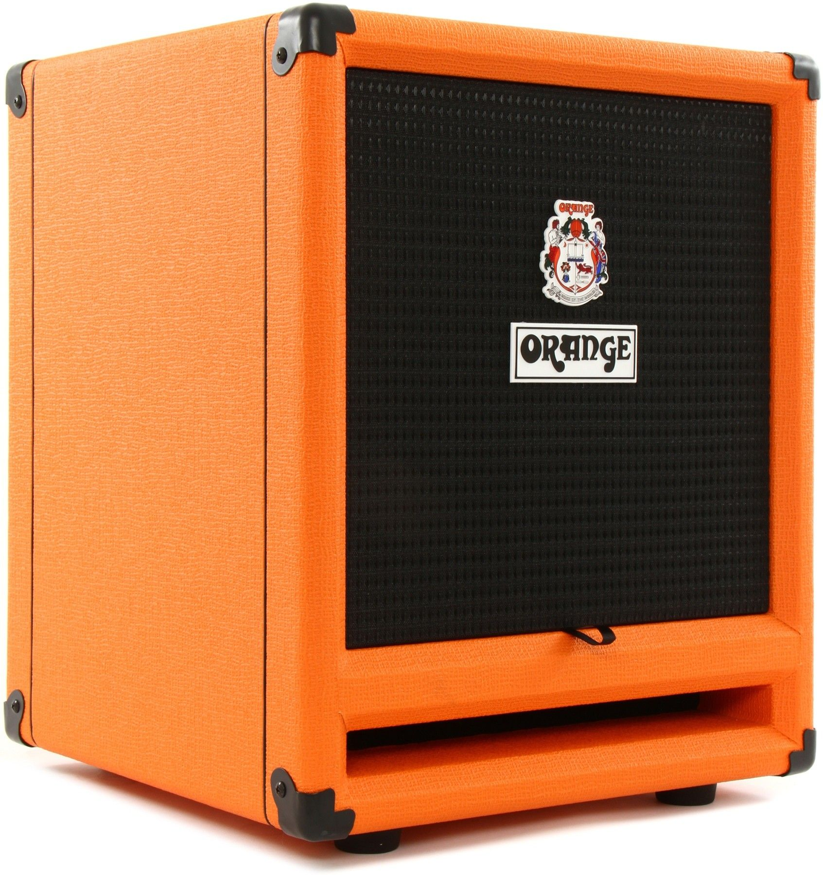 Orange Smartpower Sp212 Isobaric 2x12 Bass Speaker Cabinet