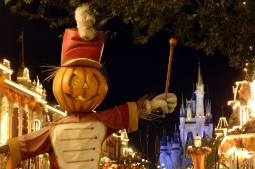 Changes are Coming to Mickey\u0027s Not So Scary Halloween Party Scary - not so scary halloween decorations