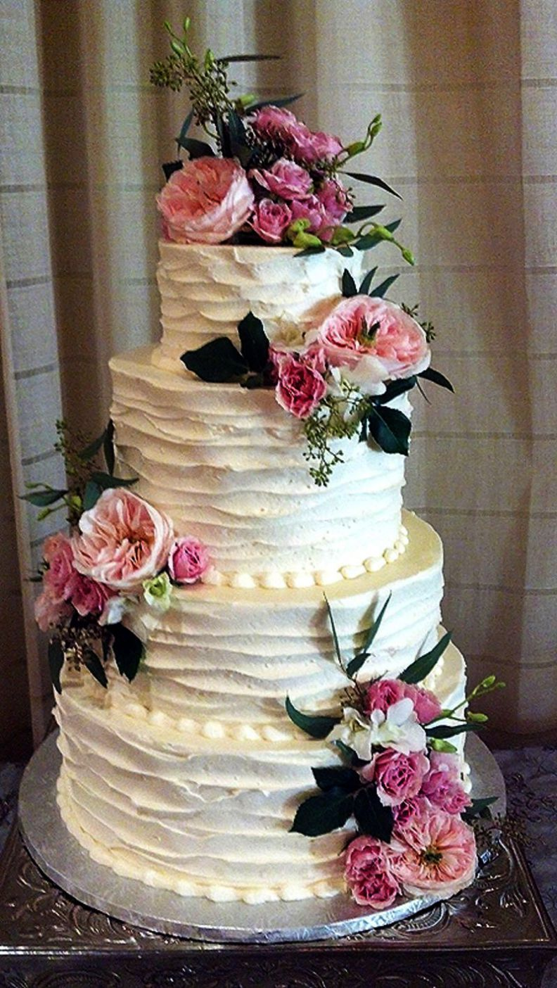 How Much Do Wedding Cakes Cost At Walmart; Wedding Cake