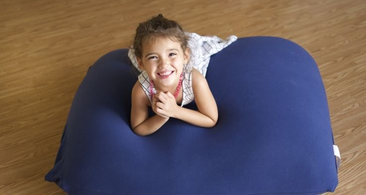 Upgrade Your Living Space With The Yogibo Mini Bean Bag Living Spaces Mini Bean Bag