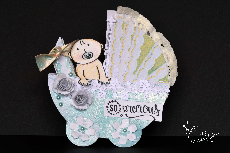 #babyshower #newarrival #baby #babycard #babypram #babycards