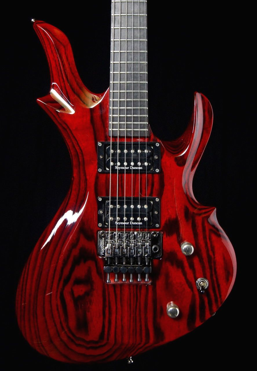 ESP Custom Shop Nightmare Hitsugi Signature (via Reverb)