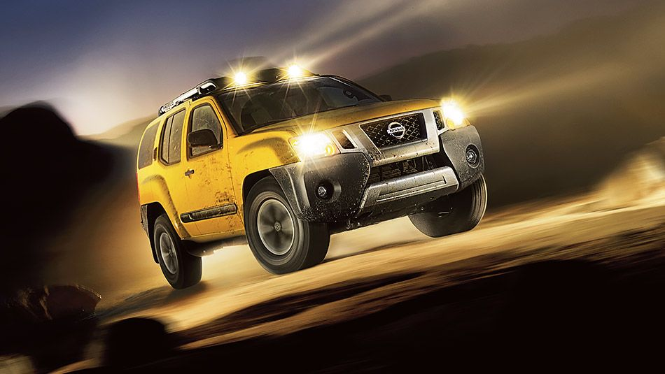 new reviews featured pro car nissan review large autotrader image xterra