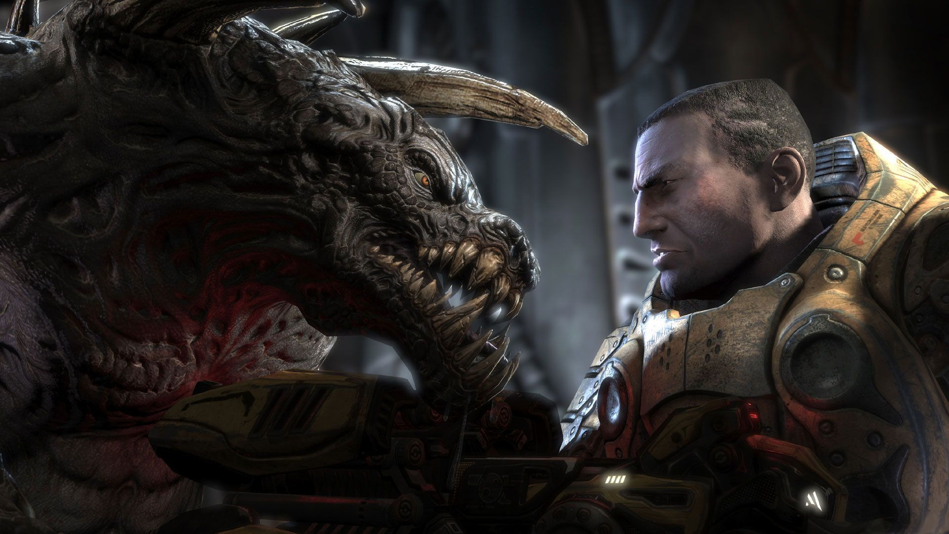 New Unreal Tournament Will be Free to Play   Unreal ...