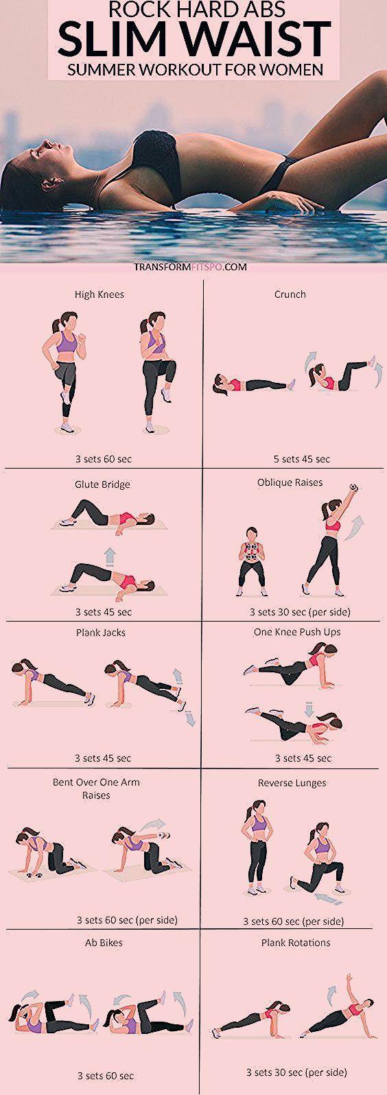 Photo of Exercise Inspiration Women