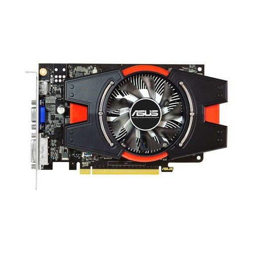 Drivers for ASUS GTX650-DCT-1GD5 Graphics Card