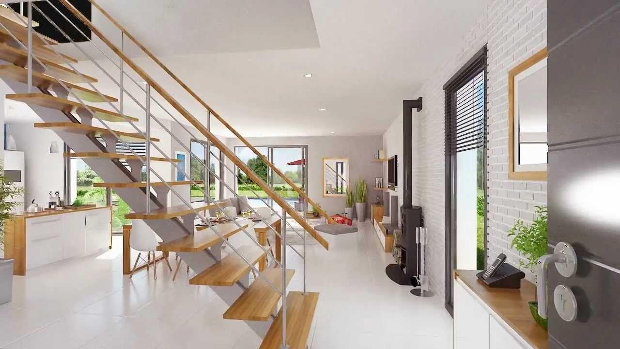 Image result for interieure de maison contemporaine | Idées de ...