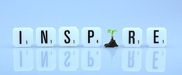 Top 6 Websites to Inspire & Educate