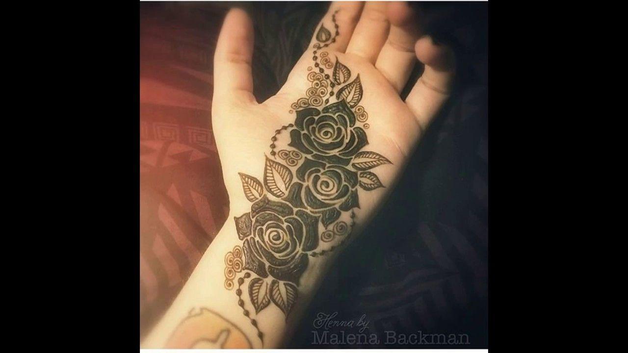 نقوش حناء خيالية لن تجديها في مكان اخر Henna Zone Henna Hand Tattoo Hand Henna Henna Tattoo