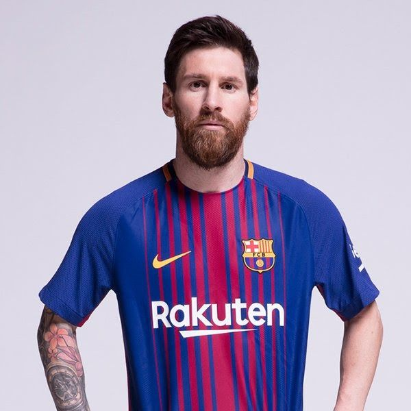 newest 5f9a8 46125 Barca Unveils New Players' Jersey for Next Season (See ...