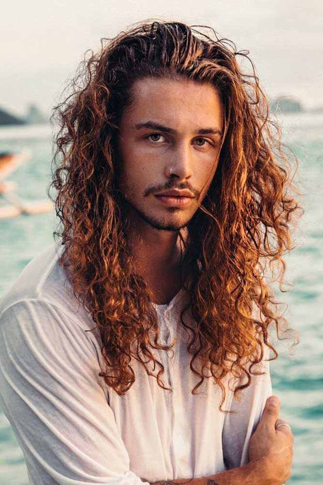 All You Ll Want To Know About Long Hairstyles For Men Lovehairstyles Long Hair Styles Men Long Hair Styles Long Curly Hair Men