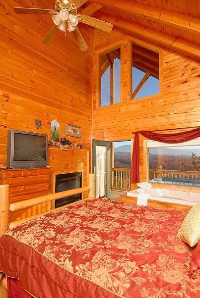 Terri S Treasure 1 Bedroom Cabin Rental Cabin Cabin Rentals Cheap Cabins