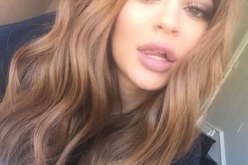 Kylie Jenner Kylie Jenner Hair Color Kylie Jenner Hair New Hair Colors