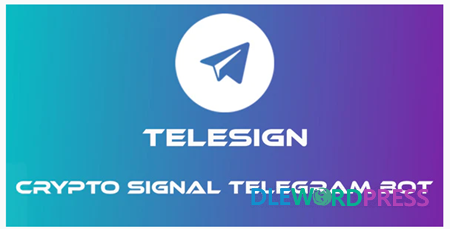 Telegram bot crypto trading