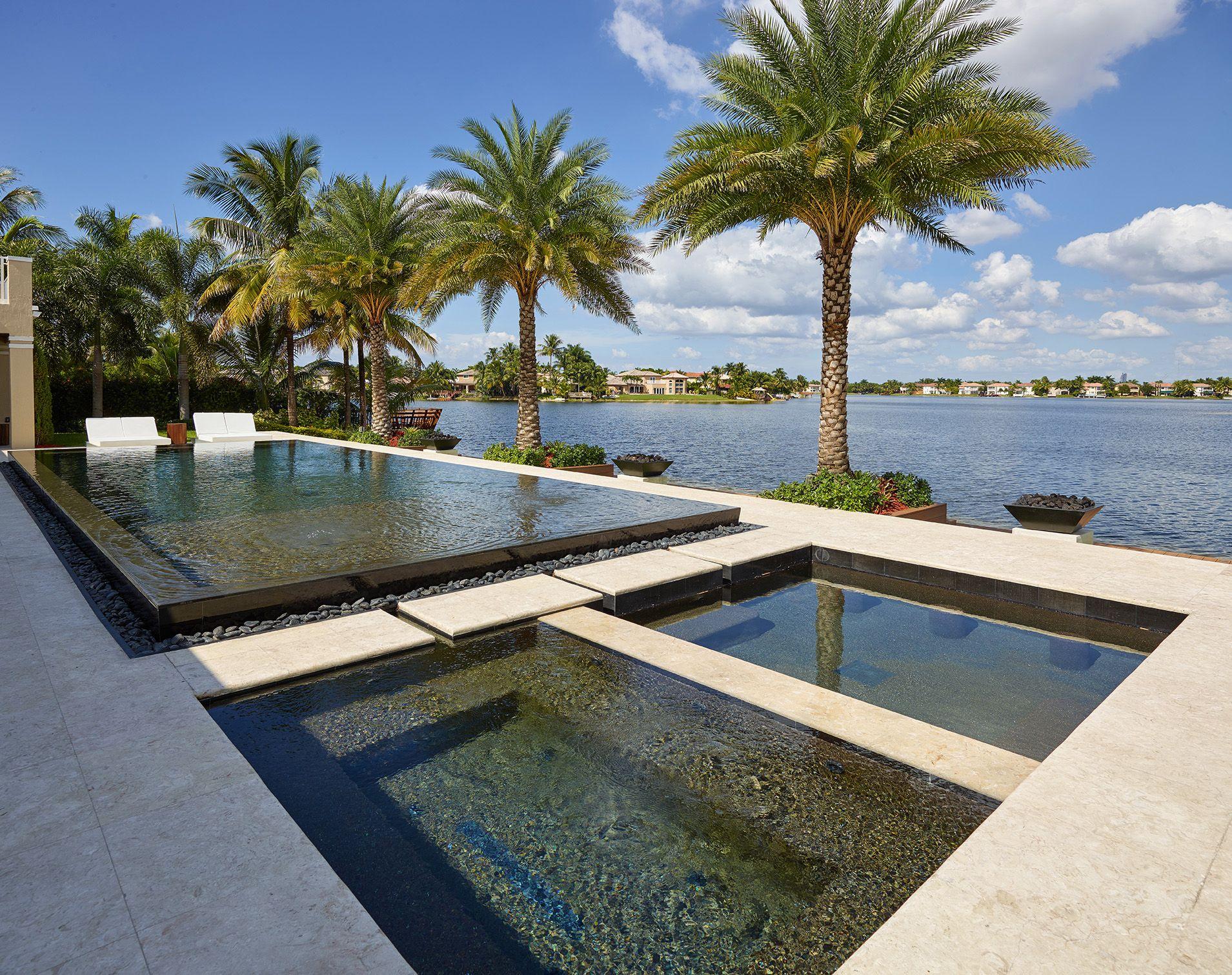 Doral Residence - Pepe Calderin Design