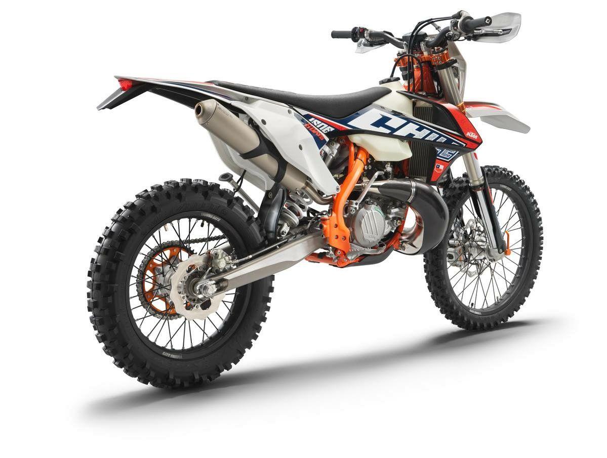 2019 Ktm250 2 Stroke 6 Days Ktm Ktm 250 Exc Dirtbikes