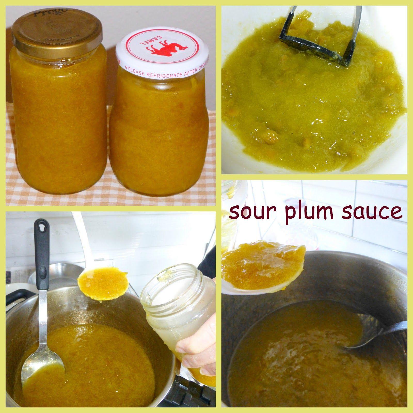 little bellevue kitchen sour plum sauce 罠竇篋罔笋竇罠竇箜 sauce