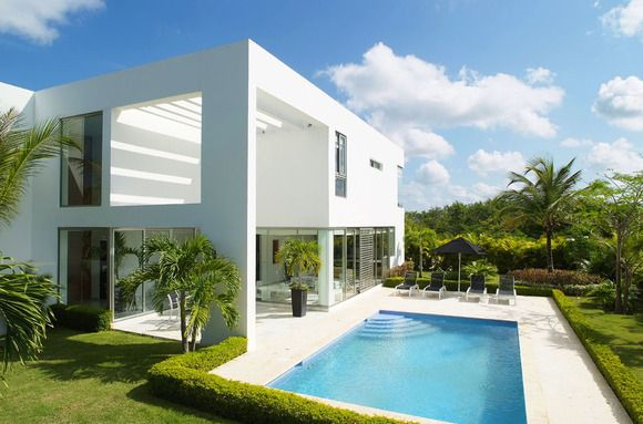 Villas en Republica Dominicana Villas en La Romana
