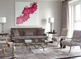 grey lounge room