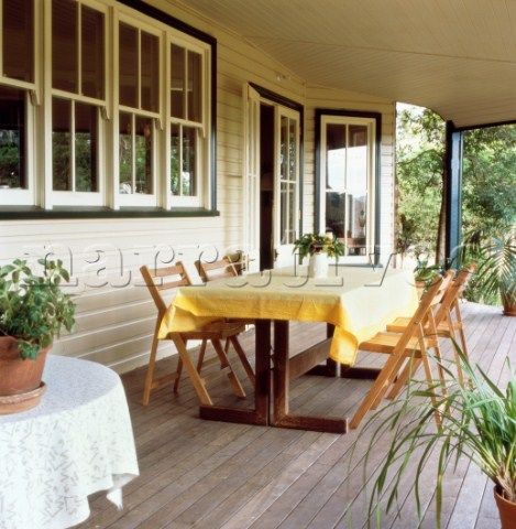 A porch big enough for outdoor dining! and lots of windows ... on house veranda fashion, luxurious summer veranda design, house with veranda, house of windsor veranda, ideas for front porch stoop design, small veranda design, modern terrace design, cantilever design, veranda outdoor design,