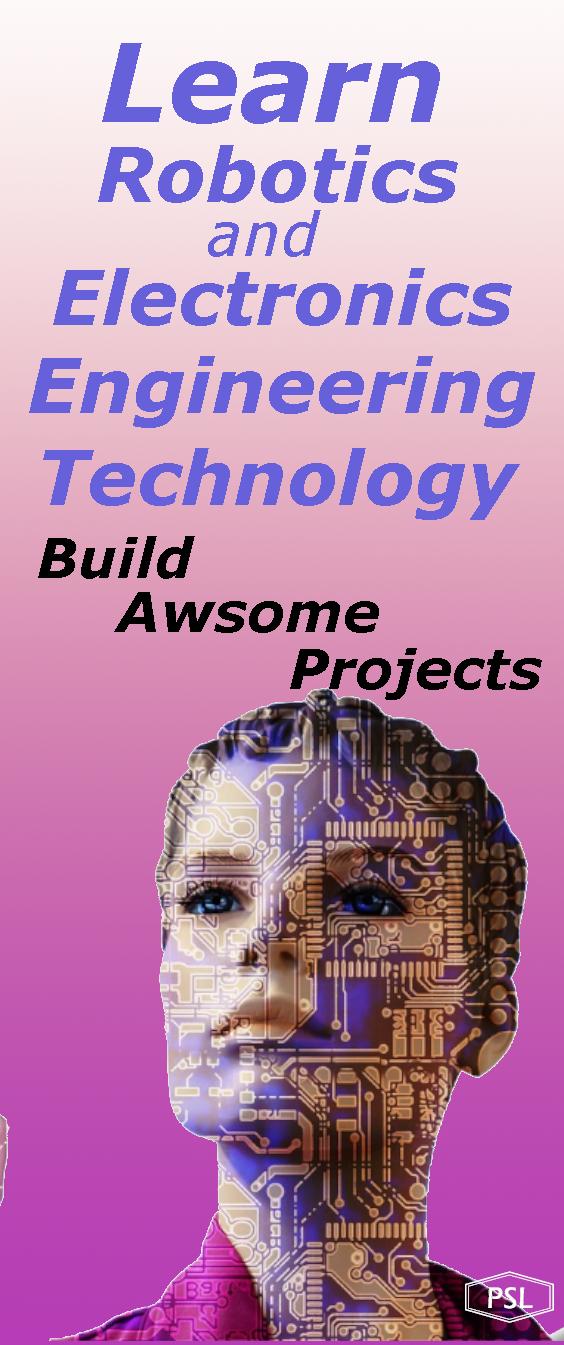 Home Roboticsup Electronics Projects New Technology Gadgets Learn Robotics