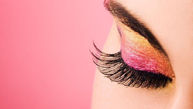Resalta tu mirada con colores pasteles #tipsdabalash