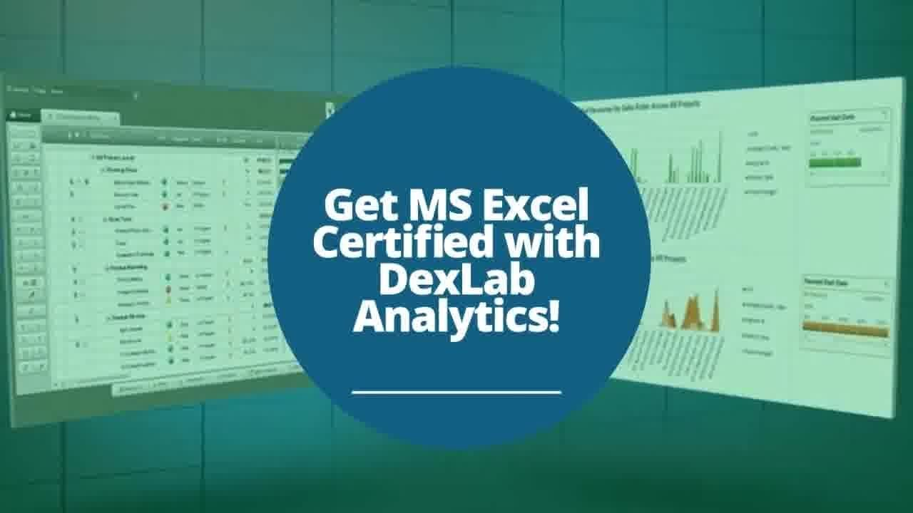 Grab Till The Offer Lasts Dexlab Analytics August Offer On Ms
