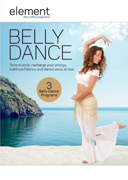 Belly Dance - 1/15/2015