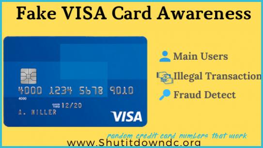 Visa Card Number Generator 9 With Money Fake Cvv Details Random Credit Card Numbers That Work Virtual Credit Card Visa Card Numbers Amazon Credit Card