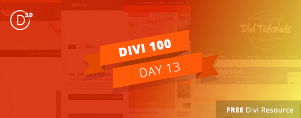 10 Divi Blogs You Should Be Reading | Monterey Premier