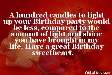 happy birthday love quotes for boyfriend - Google Search ... Google Love Quotes For Him