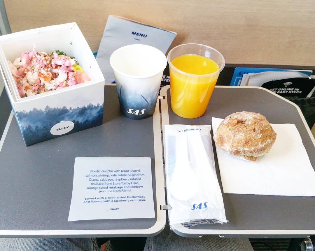 Thomson Inflight Meals >> Airlinefood Planefood Inflightservice Airlinemeals