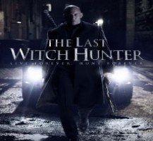 مشاهدة فيلم The Last Witch Hunter بجودة Hdts اون لاين مباشرة بدون تحميل افلام اون لاين مباشرة موقع الحل افلام The Last Witch Hunter The Last Witch Hunter Movie