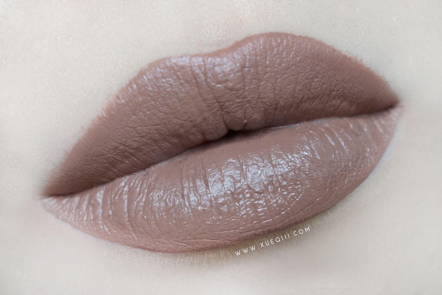 KathleenLights x Colourpop Ultra Satin Lips in Point Zero Lip ...