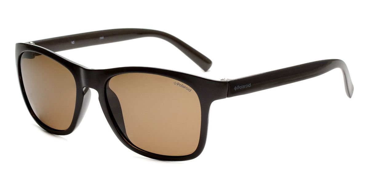 9d68da3520 These unisex Polaroid PLD3009 classic style sunglasses have a durable  plastic frame for added comfort and