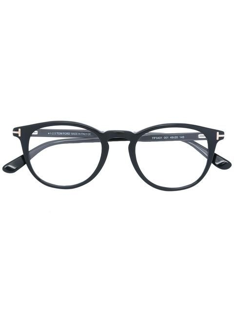 9bb2f4591a2 Tom Ford Eyewear round optical glasses