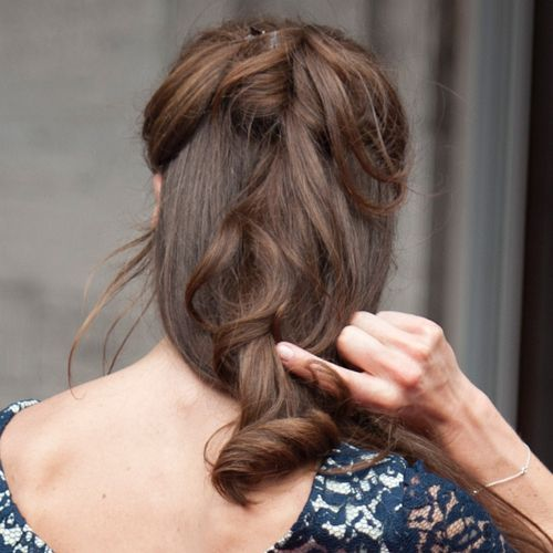 Wedding Hairstyle Quiz: Kate Middleton Shows Us How To Make A Formal Half-Up Look