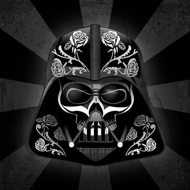 Star Wars Character Mexican Art... the pictures on this site are soooooo tempting