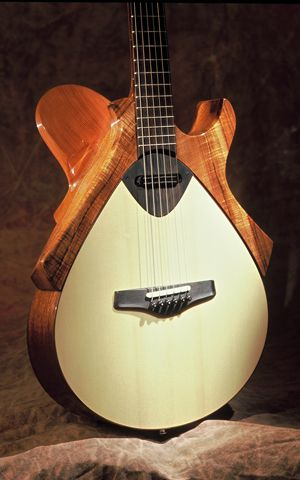 Michihiro Matsuda Acoustic Guitars