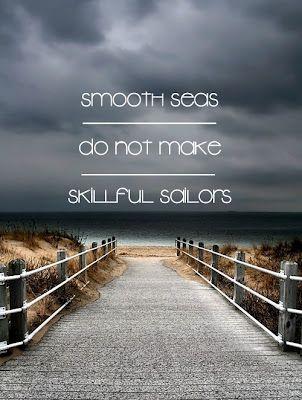 Skillful Sailors