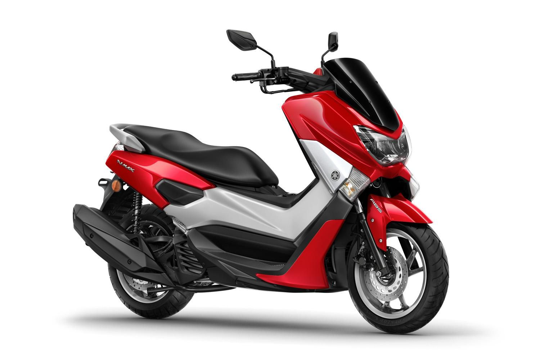 Spesifikasi Dan Harga Yamaha NMAX Terbaru 2015 Motor
