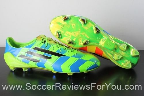 adidas F50 adiZero Crazy Light Just Arrived | Soccer boots