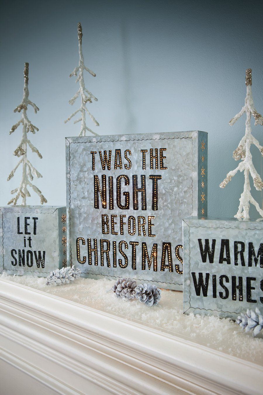 Holiday Suppliers Offer A Sneak Peek At Christmas 2014 Trends ...