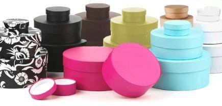 Round Gift Boxes | Emily wish list | Pinterest | Nest box, Nest ...