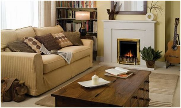 Normal Living Rooms Living Room Warm Small Living Room Decor