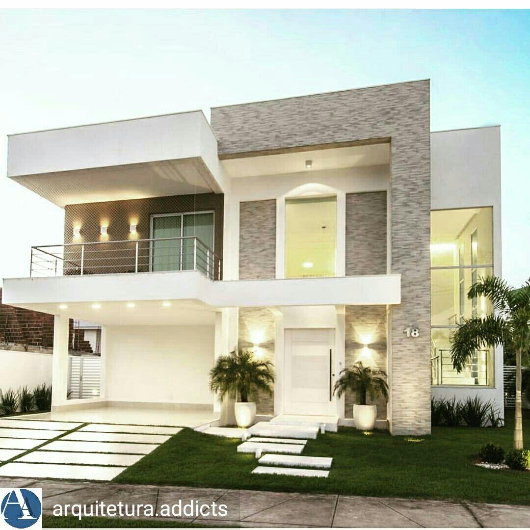 Modern Beach Houses Contemporary Houses House Elevation