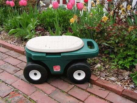 Higher Productivity with Garden Stool on Wheels Garden Stool on Wheels & Higher Productivity with Garden Stool on Wheels: Garden Stool on ... islam-shia.org